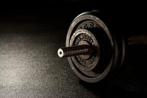 fitness, weight, dumbbell